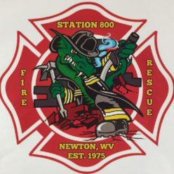 Newton         Volunteer Fire Department